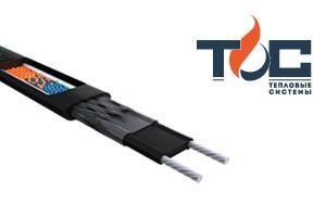 Cаморегулирующийся кабель TSD