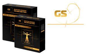 Универсальный нагревательный кабель GS Золотое сечение